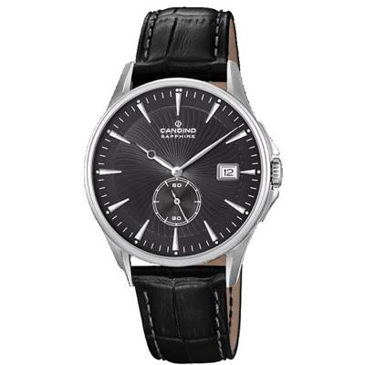 ساعت مچی مردانه اصل | برند کاندینو | مدل c4636/4