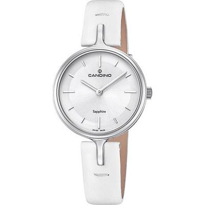 ساعت مچی زنانه اصل | برند کاندینو | مدل c4648/1