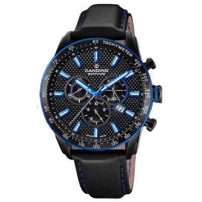 ساعت مچی مردانه اصل | برند کاندینو | مدل c4683/2