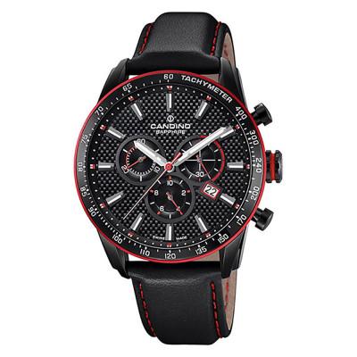 ساعت مچی مردانه اصل | برند کاندینو | مدل c4683/3