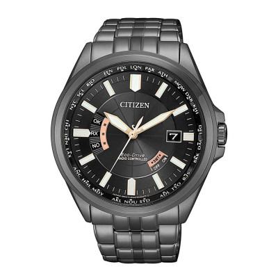 ساعت مچی مردانه اصل | برند سیتیزن | مدل CB0185-84E