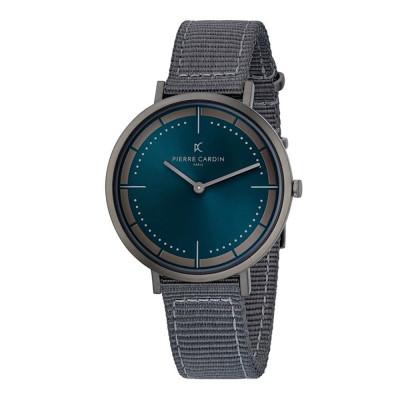 ساعت مچی مردانه اصل | برند پیرکاردین | مدل CBV.1034