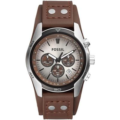 ساعت مچی مردانه اصل   برند فسیل   مدل CH2565