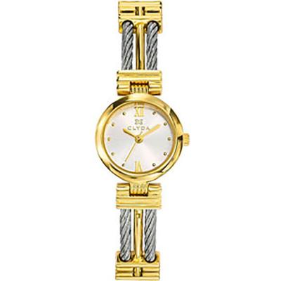 ساعت مچی زنانه اصل | برند کلیدا | مدل CLA0670BBPX