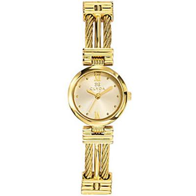 ساعت مچی زنانه اصل | برند کلیدا | مدل CLA0670RTPX