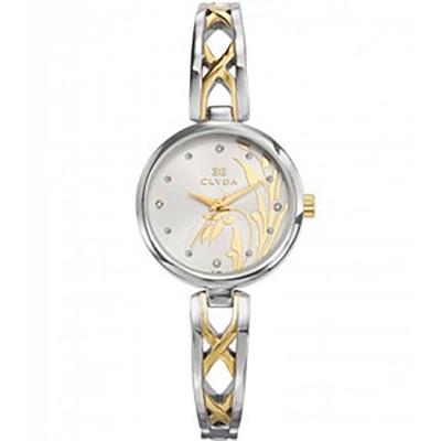 ساعت مچی زنانه اصل | برند کلیدا | مدل CLA0676RBPX