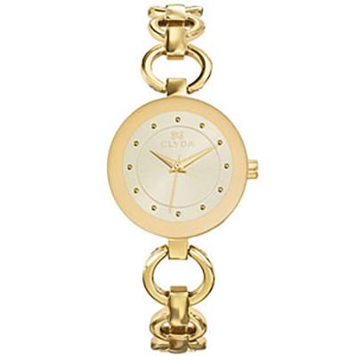 ساعت مچی زنانه اصل | برند کلیدا | مدل CLA0682PTPZ