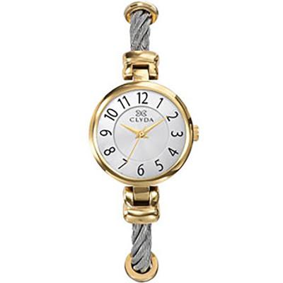 ساعت مچی زنانه اصل | برند کلیدا | مدل CLA0687PBPX