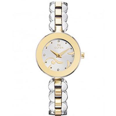 ساعت مچی زنانه اصل | برند کلیدا | مدل CLA0692BBPZ