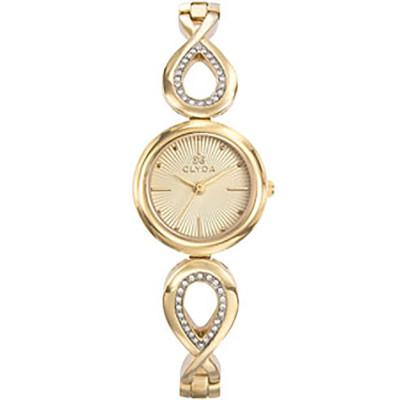 ساعت مچی زنانه اصل | برند کلیدا | مدل CLA0699HTPW