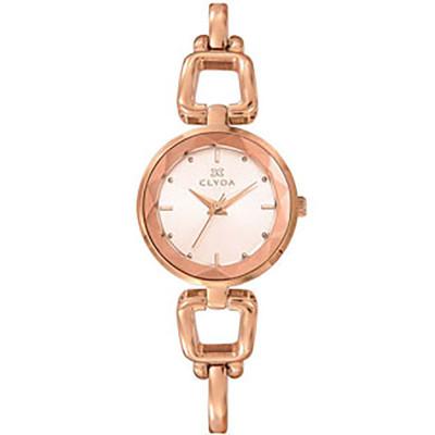 ساعت مچی زنانه اصل | برند کلیدا | مدل CLA0708URPW