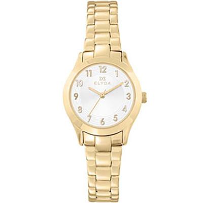 ساعت مچی زنانه اصل | برند کلیدا | مدل CLA0710PAAX