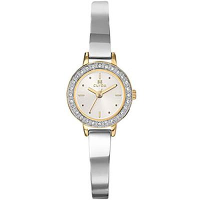 ساعت مچی زنانه اصل | برند کلیدا | مدل CLA0725BBPW