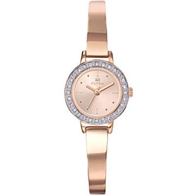 ساعت مچی زنانه اصل | برند کلیدا | مدل CLA0725URPW