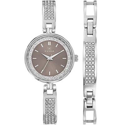 ساعت مچی زنانه اصل | برند کلیدا | مدل CLA0734AFIW