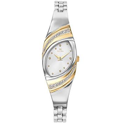 ساعت مچی زنانه اصل   برند کلیدا   مدل CLB0237BBPW
