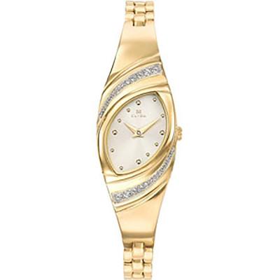 ساعت مچی زنانه اصل   برند کلیدا   مدل CLB0237PTPW