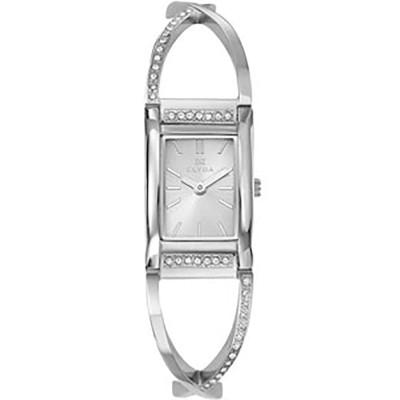 ساعت مچی زنانه اصل   برند کلیدا   مدل CLD0498ABIW