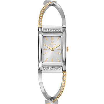 ساعت مچی زنانه اصل   برند کلیدا   مدل CLD0498BBIW