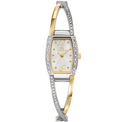 ساعت مچی زنانه اصل   برند کلیدا   مدل CLG0082GBAX