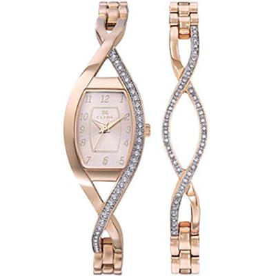 ساعت مچی زنانه اصل | برند کلیدا | مدل CLG0133URAW