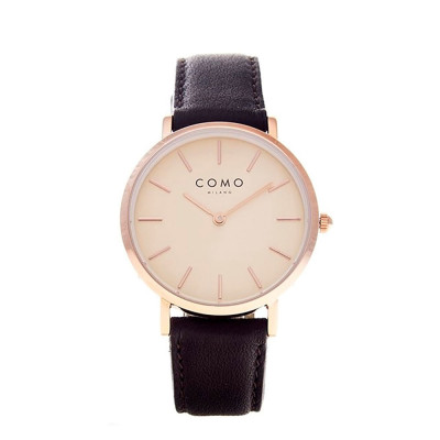 ساعت مچی زنانه اصل | برند کومو میلانو | مدل CM012.311.2DBR3