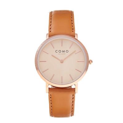 ساعت مچی زنانه اصل | برند کومو میلانو | مدل CM012.311.2LBR1