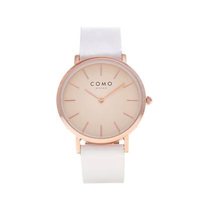 ساعت مچی زنانه اصل | برند کومو میلانو | مدل CM012.311.2WH4