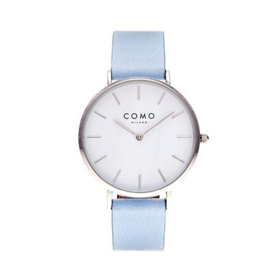 ساعت مچی زنانه اصل | برند کومو میلانو | مدل CM013.104.2PBL