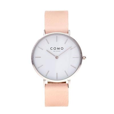 ساعت مچی زنانه اصل | برند کومو میلانو | مدل CM013.104.2PPK