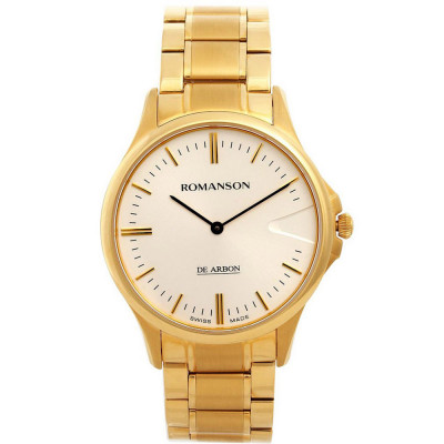 ساعت مچی مردانه اصل | برند رومانسون | مدل CM5A11MM1GA1R1