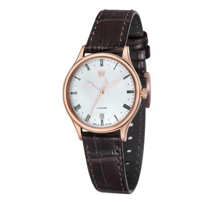 ساعت مچی زنانه اصل | برند دوفا | مدل DF-7006-04