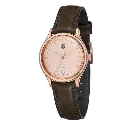 ساعت مچی زنانه اصل | برند دوفا | مدل DF-7006-07