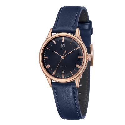 ساعت مچی زنانه اصل | برند دوفا | مدل DF-7006-0A