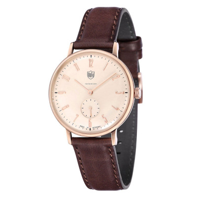 ساعت مچی مردانه اصل | برند دوفا | مدل DF-9001-0A