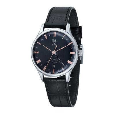 ساعت مچی مردانه اصل | برند دوفا | مدل DF-9006-01
