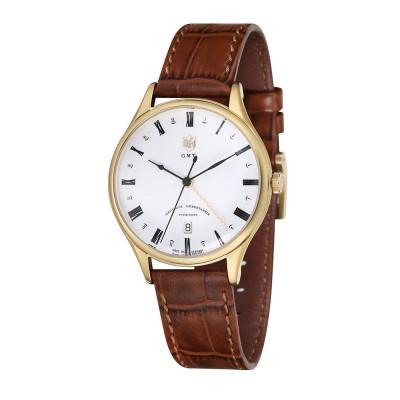 ساعت مچی مردانه اصل | برند دوفا | مدل DF-9006-03