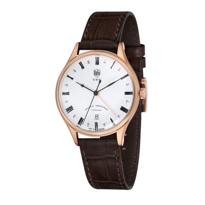 ساعت مچی مردانه اصل | برند دوفا | مدل DF-9006-04