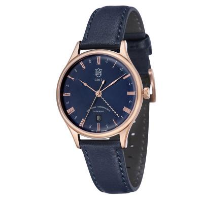 ساعت مچی مردانه اصل | برند دوفا | مدل DF-9006-0A
