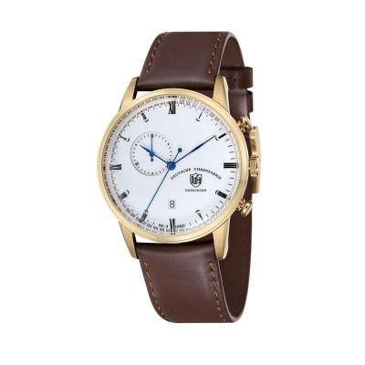 ساعت مچی مردانه اصل | برند دوفا | مدل DF-9007-04
