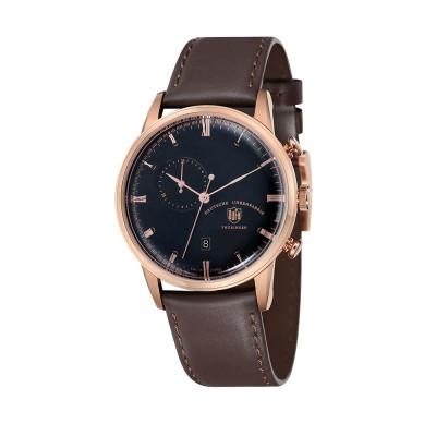 ساعت مچی مردانه اصل | برند دوفا | مدل DF-9007-05