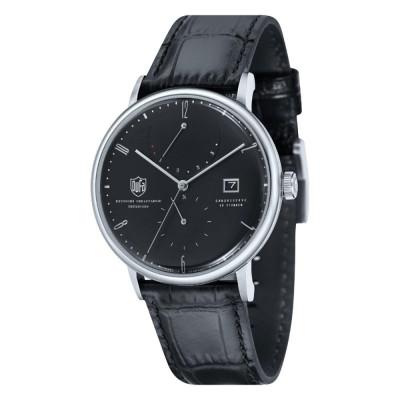 ساعت مچی مردانه اصل | برند دوفا | مدل DF-9010-01