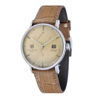 ساعت مچی مردانه اصل | برند دوفا | مدل DF-9010-03