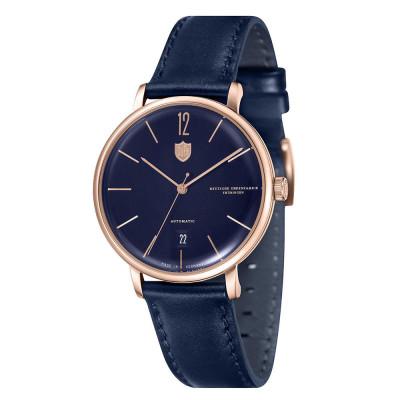 ساعت مچی مردانه اصل | برند دوفا | مدل DF-9011-07