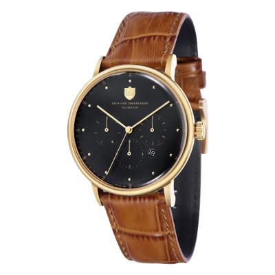 ساعت مچی مردانه اصل | برند دوفا | مدل DF-9013-03