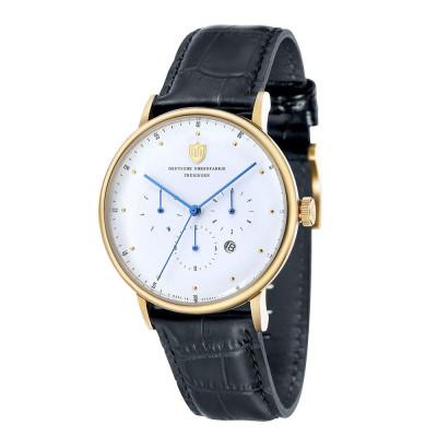 ساعت مچی مردانه اصل | برند دوفا | مدل DF-9013-04