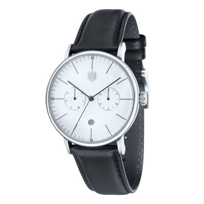 ساعت مچی مردانه اصل | برند دوفا | مدل DF-9014-01