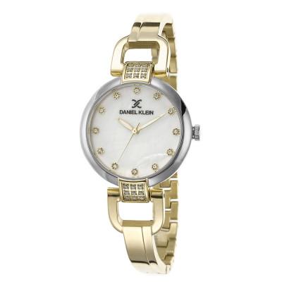 ساعت مچی زنانه اصل | برند دنیل کلین | مدل DK.1.12503-6
