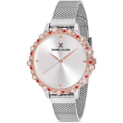 ساعت مچی زنانه اصل | برند دنیل کلین | مدل DK.1.12520-4