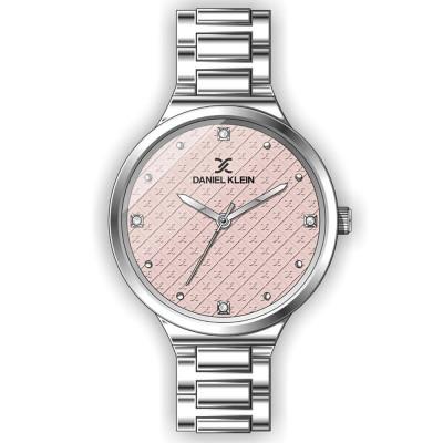 ساعت مچی زنانه اصل | برند دنیل کلین | مدل DK.1.12529-2